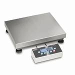 Platform scale  IOC, 150|300 kg, 50|100 g, 650x500 mm