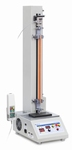 Motorised vertical test bank TVO-S 1 kN, 500 mm
