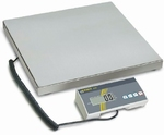 Balance plate-forme EOB, 60kg/20g, 550x550 mm