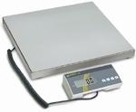 Platform scale EOB, 150kg/50g, 550x550 mm
