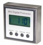 Digital clinometers 55 mm, magnetische zool, 4x90°/0.05°