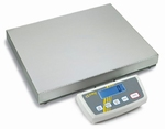 Platform scale DE, 60|150kg,20|50g, 522x403 mm