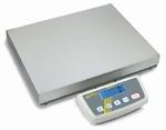 Platform scale DE, 150|300kg,50|100g, 522x403 mm