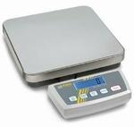 Platform scale DE, 15|30kg,0.5|1g, 318x308 mm