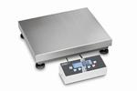 Platform scale EOC, 150|300kg,50|100g, 500x400 mm