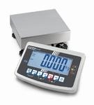 Balance plate-forme IFB, 15|30kg,5|10g, 400x300 mm (M)