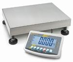 Platform scale IFB, 300|600kg,100|200g, 800x600 mm (M)