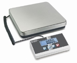 Balance plate-forme EOB, 15kg/5g, 300x300 mm