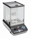Analytical balance ABP, 220 g/0.1 mg, Ø 91 mm (M)