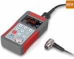 Ultrasonic thickness gauge TO100-0.01EE, 5 MHz,0.01mm