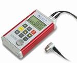 Mesure d'épaisseur par ultrason TU300-0.01US, 2.5 MHz,0.01mm