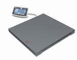 Floor scale BFB, 600kg/0.2 kg, 1000x1000 mm (M)