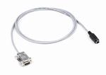 Câble interface RS232/PC pour FL & DA