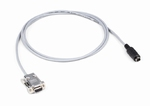 PC connection cable (RS-232) for force gauge FC