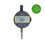 Digital dial indicator 12.7/0,01 mm, Ø60, ABS, RB6, cert