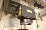 Embedded marking laser 20 W, 100x100 mm