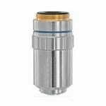 Objectif planachromat 20x/0.40/2.14 mm (avec ressort)