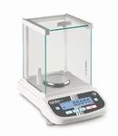 Analytical balance ADJ, 120 g/0.1 mg, Ø 90 mm