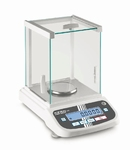 Analytical balance ADB, 210 g/0.1 mg, Ø 90 mm