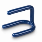 Plastic coated weight grip for knob shape E1~M3, 20 kg