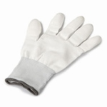 Gloves, nylon, 1 pair