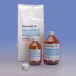 Demotec 10 / sirop / 4 l