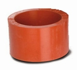 5 rubber mounting cups XSIL, Ø25/h23 mm