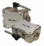2-Axis high precision sensor DWL5800, 1 arcsec