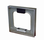Frame precision spririt level 150 x 150 x 0.1 mm