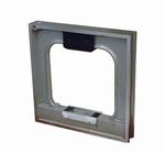 Frame precision spririt level 100 x 100 x 0.3 mm