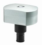 Color digital camera CMEX Pro 10 mp, USB-3, Image focus