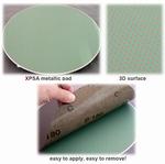 Metal disc XPSA for magnetic support Ø200 mm