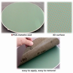 Metal disc XPSA for magnetic support  Ø250 mm