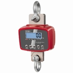 Crane scale HFD 300/600/1500 kg, 100/200/500 g, IP67