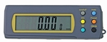 Digital display for 1 axle with connector RB6