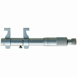 Internal micrometer, round measuring faces, 25~50 mm, 0.01mm