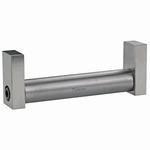 Setting standard for inside micrometer, l=200 mm