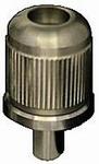 Intender Brinell Wolpert, Ø 10 mm, carbide