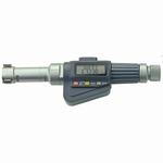 Tree-point internal micrometer D, 62~75 mm, 0.001 mm