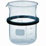 Insert beaker SD 04, glass, 400 ml, Ø76 x 110 mm