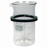Insert beaker SD 05, glass, 600 ml, Ø76 x 150 mm