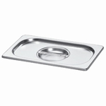 Lid, stainless steel D 5 T