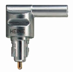 Head for light sensor T-002.25.12x