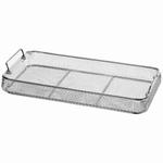 Insert basket, stainless steel, K 29 EM