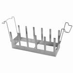 Sieve holder SH 28 C for 5 analysis sieve up to Ø 215 mm