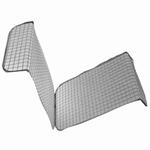 Separating strip TSA 9 for K 50 CV, stainless steel
