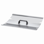 Lid, stainless steel D 1058 M