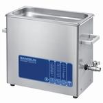 Ultrasonic cleaning bath DL 255 H