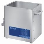 Ultrasonic cleaning bath DL 512 H