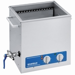 Ultrasonic cleaning bath RM 16.2 UH